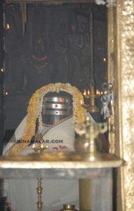 வேதபுரீஸ்வர்