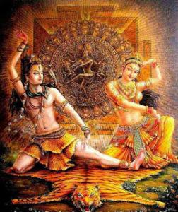 உமாமகேஸ்வரஸம்வாதம்