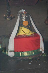 வீரட்டேஸ்வரர்