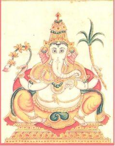 பால கணபதி