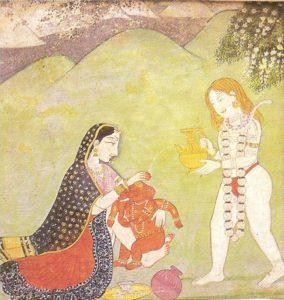 பால கணபதி2