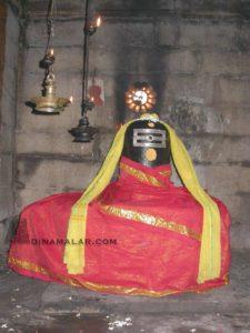 மருதீஸ்வரர்
