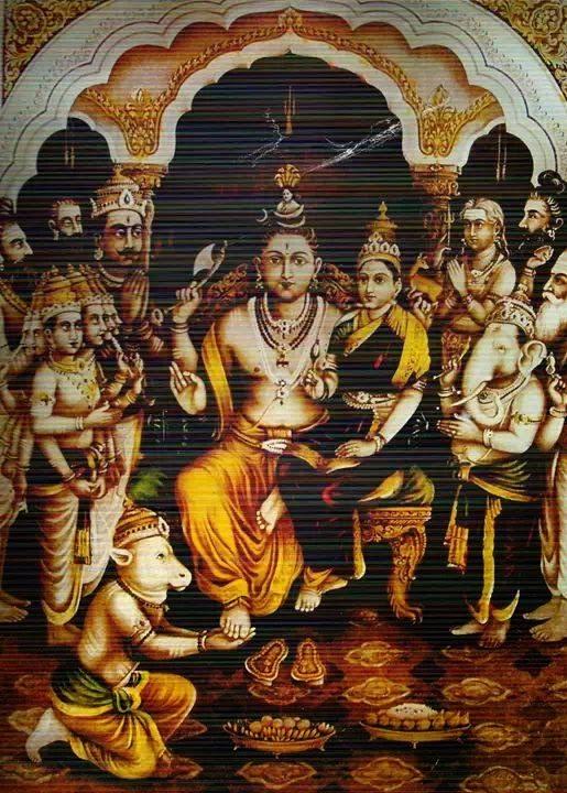 சைவத் திருத்தலங்கள் 274 – திருஅரசிலி